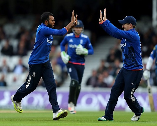England T20 squad for only T20I versus Sri Lanka.