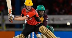Guyana Amazon Warriors vs Trinbago Knight Riders Live Stream, Score