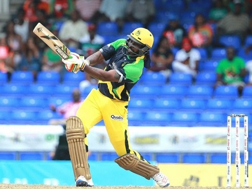 List of Centuries in Caribbean Premier League