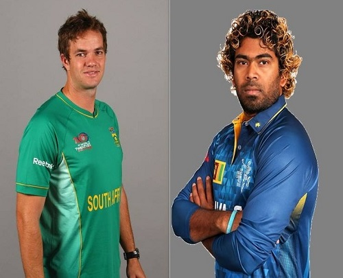 Morkel, Malinga to feature in PSL-2 Draft