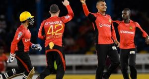 TKR vs BT Match-3 Live Streaming, Telecast, Score 2016 CPL