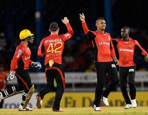 TKR vs BT Match-3 Live Streaming, Telecast, Score 2016 CPL.