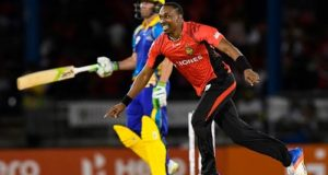 TKR vs GAW Live Streaming, Score, Preview CPL 2016 Match-5