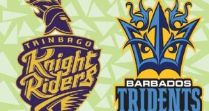 Trinbago Knight Riders vs Barbados Tridents Preview 11th Match 2017 CPL