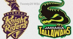 Trinbago Knight Riders vs Jamaica Tallawahs Preview 2016 CPL