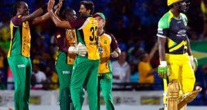 CPL 2016 Final Preview: Guyana Amazon Warriors vs Jamaica Tallawahs