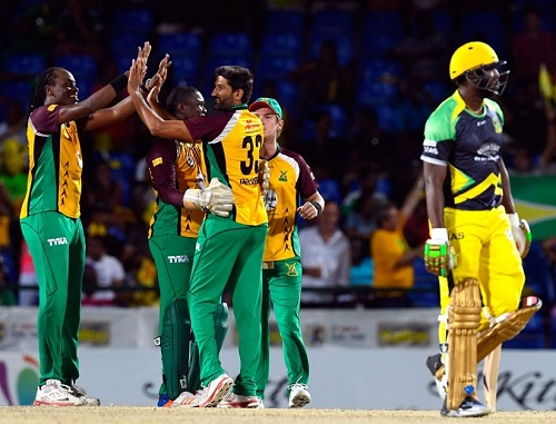 CPL 2016 Final Preview: Guyana Amazon Warriors vs Jamaica Tallawahs