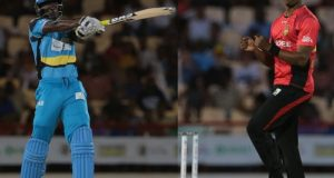 CPL Playoff 2: St Lucia Zouks vs Trinbago Knight Riders Preview