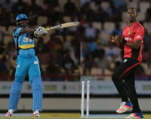 CPL Playoff 2 St Lucia Zouks vs Trinbago Knight Riders Preview