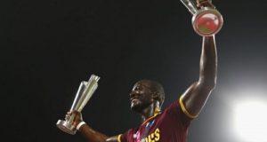 Darren Sammy sacked from West Indies T20 captaincy