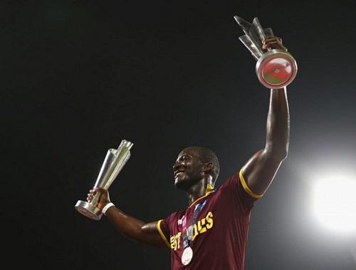Darren Sammy sacked from West Indies T20 captaincy.