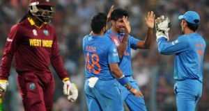 India vs Windies 2018 T20Is Schedule, Timings, Venues