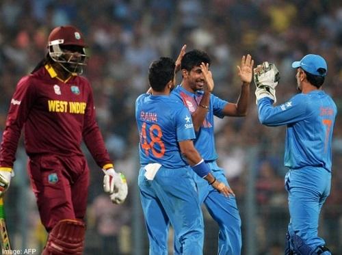 India vs Windies 2018 T20Is Schedule, Timings, Venues