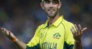 Glenn Maxwell returned to Australia Squad for Sri Lanka T20s