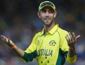 Glenn Maxwell returned to Australia Squad for Sri Lanka T20s