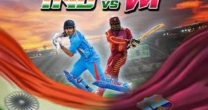 India vs West Indies 1st T20 2016 Live Streaming, Score, Preview