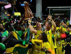 Jamaica Tallawahs beat Guyana to win 2nd CPLT20 Trophy