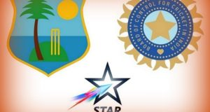 Star India to broadcast India-West Indies 2016 T20Is