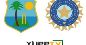 YuppTV to stream live IND vs WI T20 series in USA