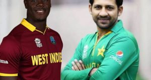 Pakistan vs West Indies 1st T20 Live Streaming, Telecast 2016