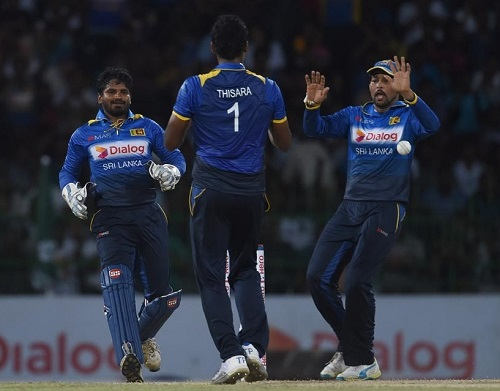SL vs AUS 1st T20 2016 Live Streaming, Telecast, Score