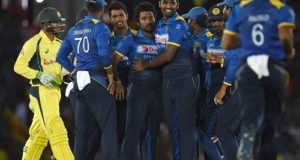 Sri Lanka T20 squad announced for 2016 Australia series