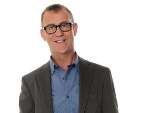 Andy Maher commentator