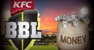 Big Bash League Prize Money