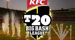 Big Bash League Schedule 2016-17