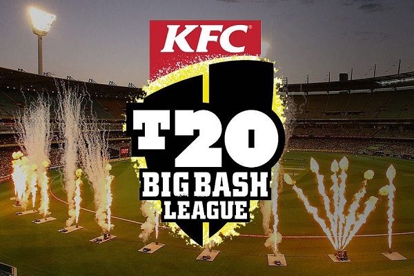 Big Bash League 2018-19 Schedule, Fixtures | Twenty20 Wiki