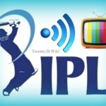 IPL Broadcasters, TV Channels List.