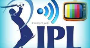 2017 IPL Broadcasters, TV Channels List