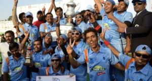 Blind T20 World Cup 2017