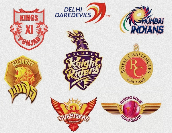 Indian Premier League Teams Squads