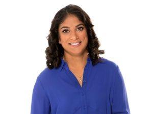 Lisa Sthalekar commentator