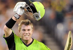 List of Centuries in Big Bash League