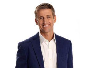 Mark Howard commentator