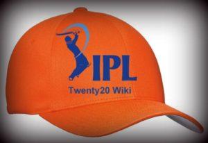 Orange Cap Winners in Indian Premier League