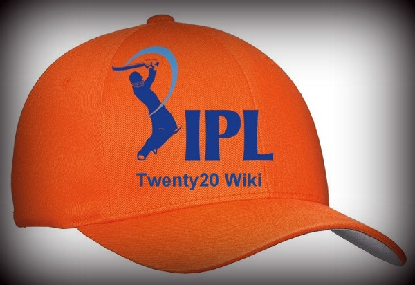 ab16cc991d0 Orange Cap Winners in Indian Premier League