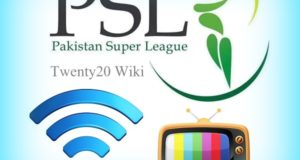 2017 PSL Live Streaming Online