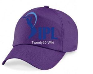 Purple Cap Winners in Indian Premier League.