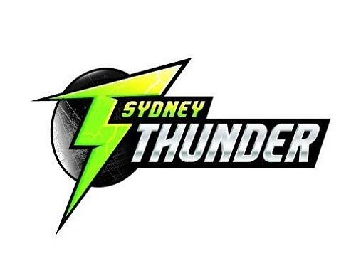 Sydney Thunder Logo