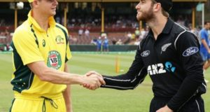 Australia, New Zealand to host first T20 Tri-series