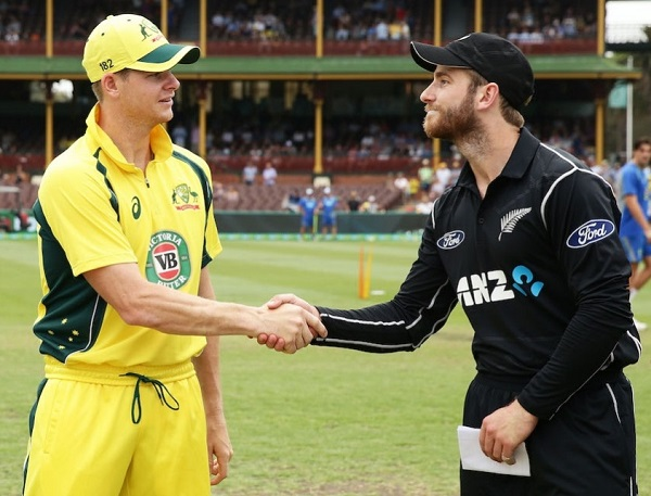 Australia, New Zealand to host first T20 Tri-series