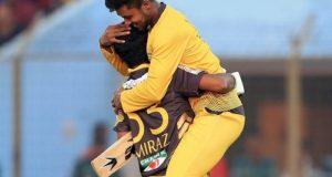 BPL 2016 Final: Dhaka Dynamites vs Rajshahi Kings Live Streaming