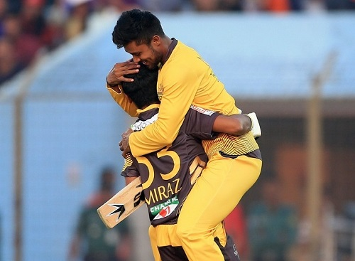 BPL 2016 Final Dhaka Dynamites vs Rajshahi Kings Live Streaming