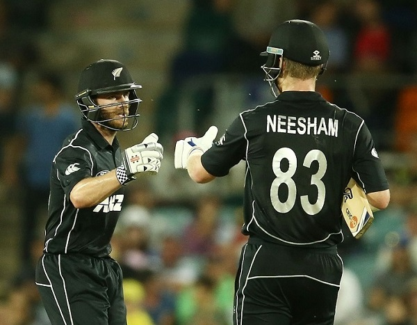 New Zealand named T20I squad vs Bangladesh 2017 series