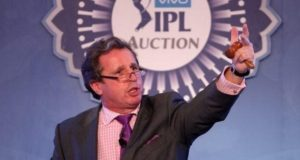 IPL 2017 Auction to be held in Bengaluru on 20 February