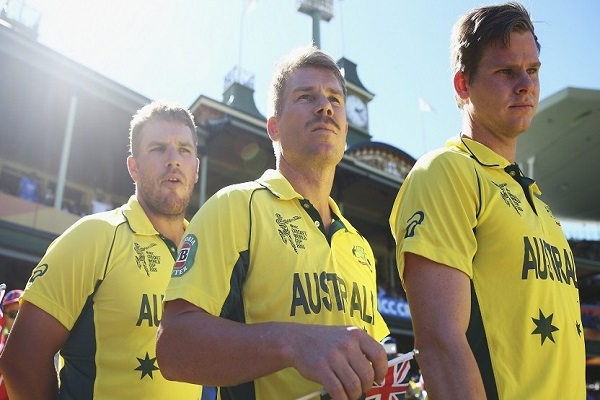 Australia named T20 squad for Sri Lanka 2017 series
