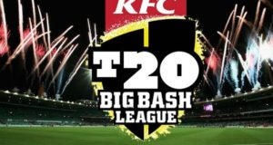 Big Bash League Semi-Finals 2016-17